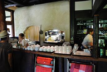 cafe & bar 梅蔵